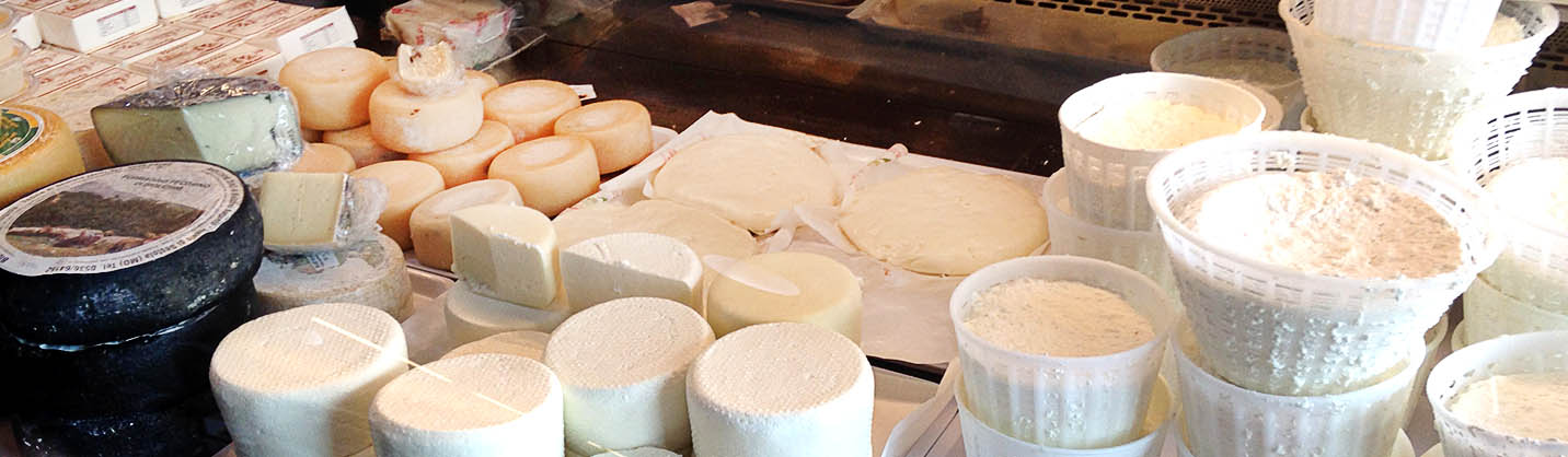 Fine Italian Cheeses - Parmesan, Parmigiano Reggiano and more