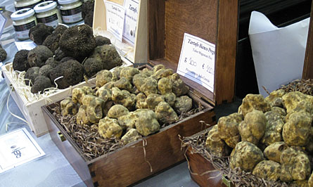 Mixed Truffles