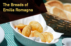 Learn all about Italian bread with Yummy Italy cookery course