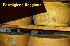 Parmigiano Reggiano Gourmet Course with Yummy Italy